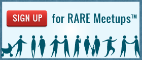 Sign up rare genetic meetups medium