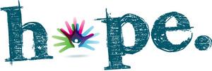 Rare disease day logo hope  medium