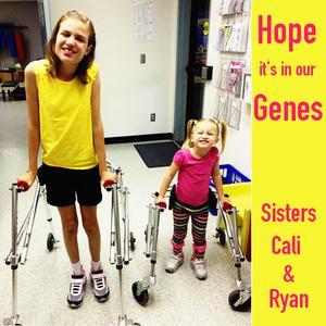 Undiagnosed rare disease cali ryann medium